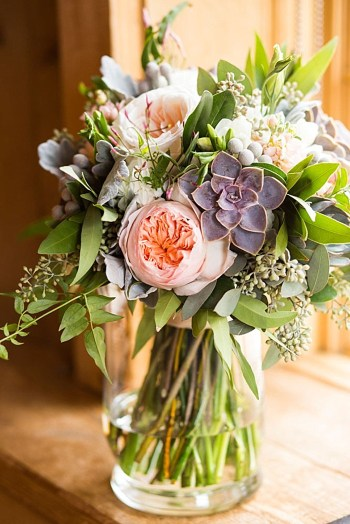 bouquet   Breckenridge wedding at 10 Mile station  INphotography