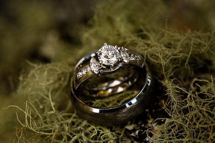 Fall | Trillium Clubhouse wedding | Love Shutter