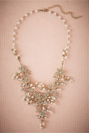 Ciosa Necklace | BHLDN