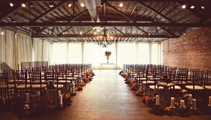 4 Unique Asheville Wedding Venues