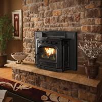 Pellet Fireplace Inserts - Harman | Mountain West Sales