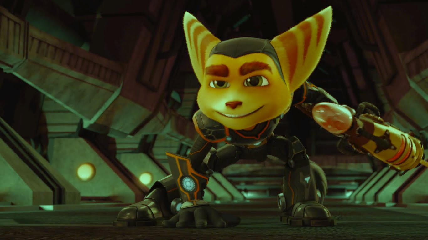 Transformers Animated Wallpaper Ratchet Amp Clank Mountain Xpress