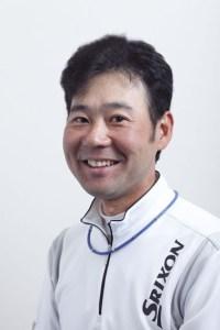 穴井詩選手のコーチ、井上透さん