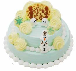 サーティワン クリスマス アイスケーキ