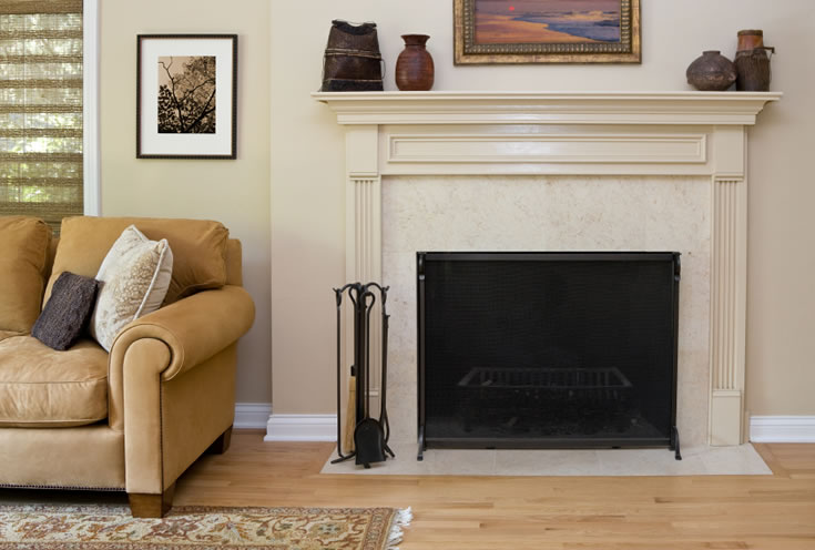 Mount Vernon Mantels Custom Wood Fireplace Mantels Manufactured To Your Specifications