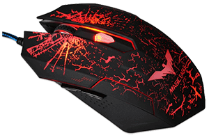HAVIT HV-MS691 Ergonomic Wired Gaming Mouse Review