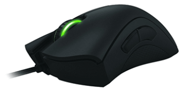 Razer DeathAdder Gaming Mouse Review