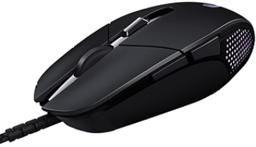 Logitech G303 Gaming Mouse Review