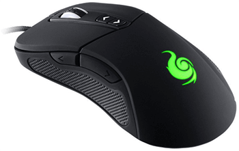 Review: Cooler Master Storm Mizar optical gaming mouse