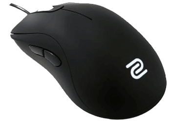 Review: Zowie Gear ZA13 ambidextrous gaming mouse
