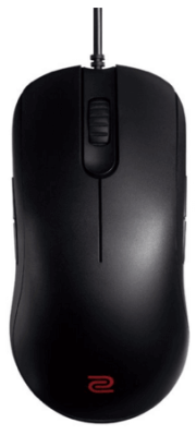 Zowei FK1 gaming mouse review