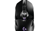 Logitech G900 gaming mouse review