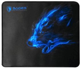 Sades A4 gaming mouse pad