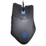 Tesoro Thyrsus H8L MMO Gaming Mouse