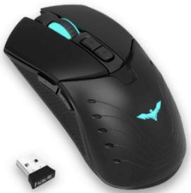 HAVIT HV-MS995GT Wireless Gaming Mouse