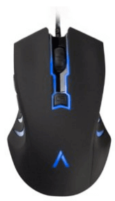 Review: Azio GM2400 Gaming Mouse