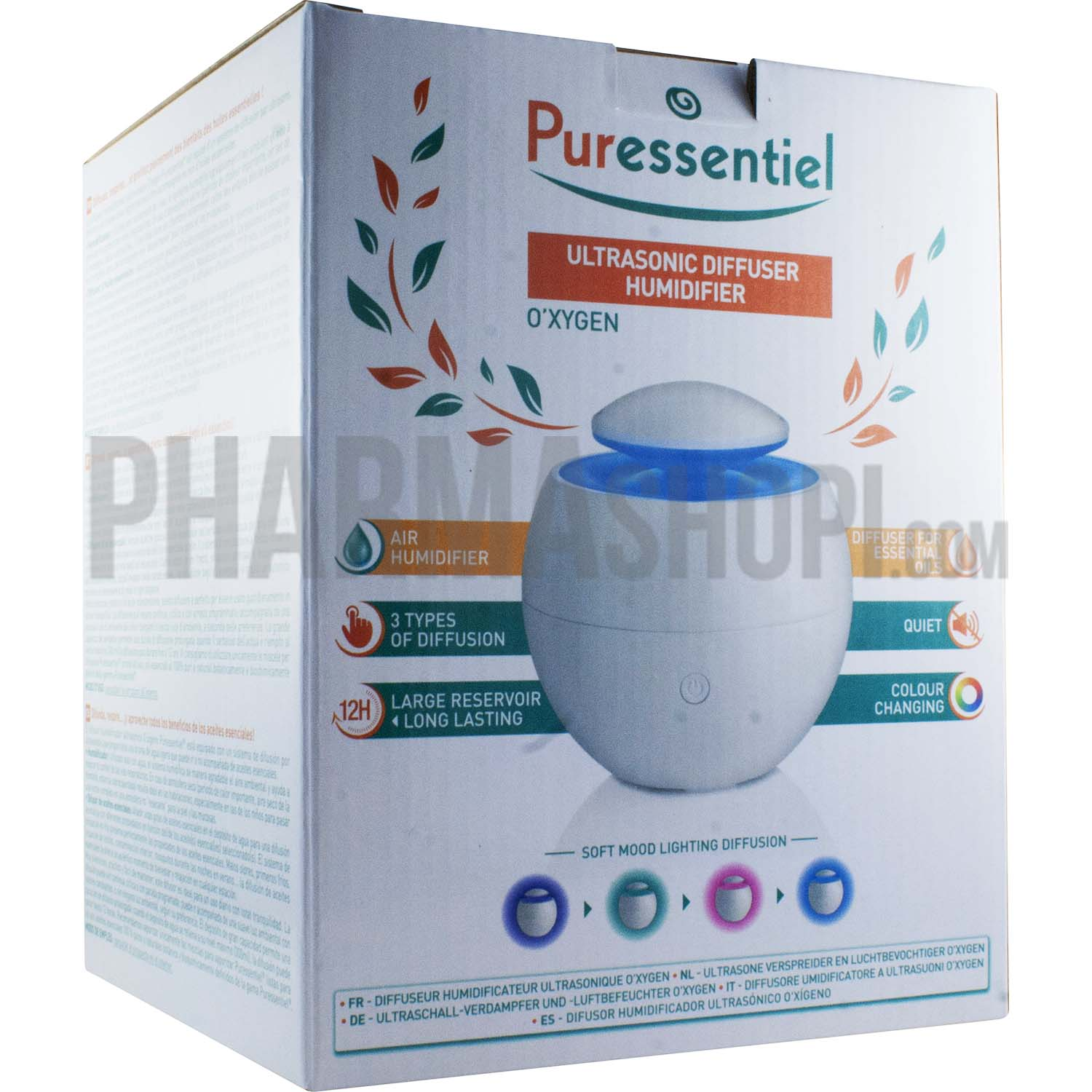 Ou Placer Humidificateur Chambre Bebe Humidificateur Babymoov Mousetic
