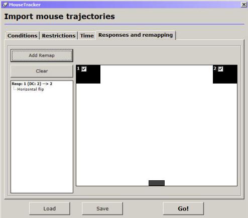 MouseTracker Help - Jon Freeman