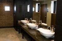Restaurant Bathroom Sinks - Bathroom Design Ideas