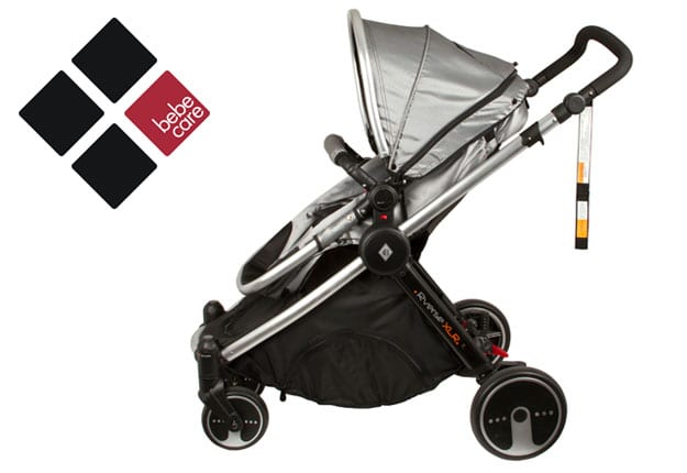 Newborn Baby Buggy Reviews Win A Bebe Care Rverse Xlr Stroller Worth 499 95