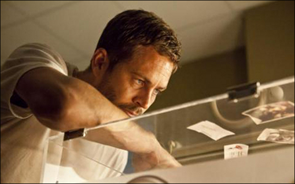 Paul Walker in Eric Heisserer's movie Hours