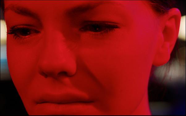 "Eloise Mumford in Rick Rosenthal's ""Drones"""