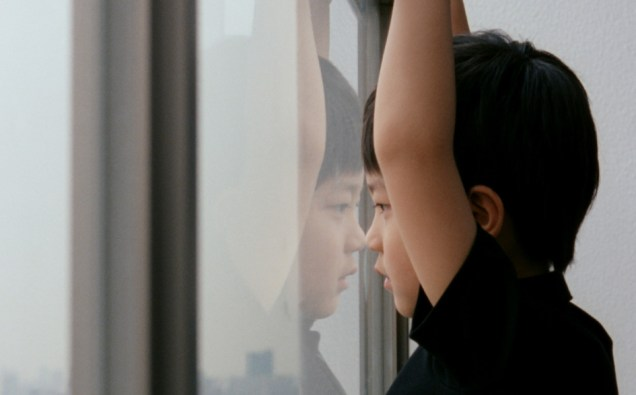 "Hirokazu Koreeda's ""Like Father Like Son"""