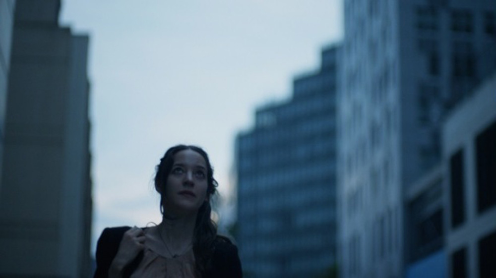 """Brooke Bloom in Anja Marquardt's """"She's Lost Control"""""""