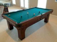 Used pool tables for sale - Pittsburgh - Pennsylvania ...
