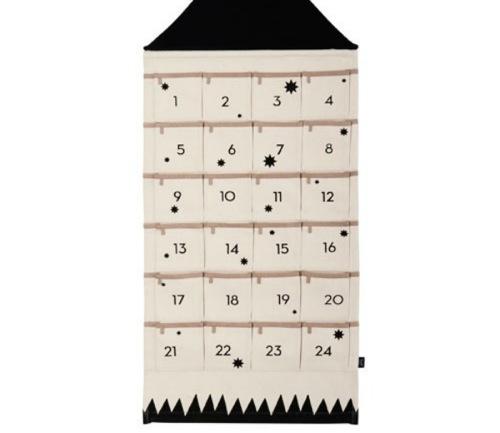 calendriers de l avent originaux offrir 11 id es. Black Bedroom Furniture Sets. Home Design Ideas