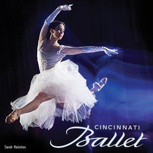 Cincinnati Ballet general
