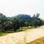 Trip Report: Club Med Cherating Beach, Malaysia
