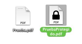 Como hacer un pdf de imagenes mac