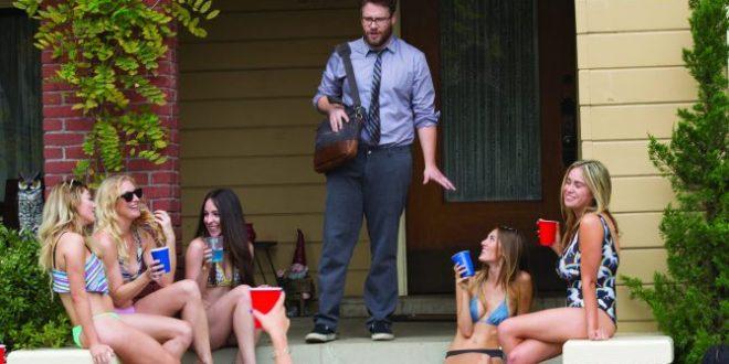 Neighbors 2: Sorority Rising (2016) Movie Review