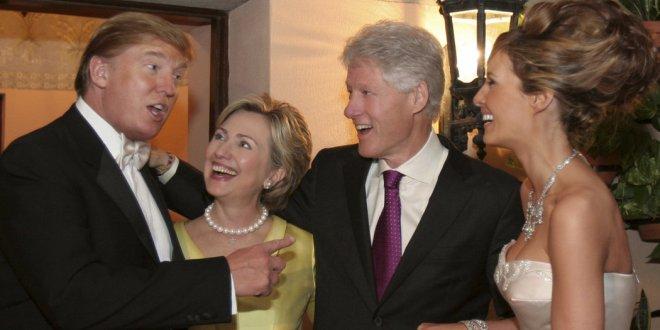 Presidential Debate Drinking Game
