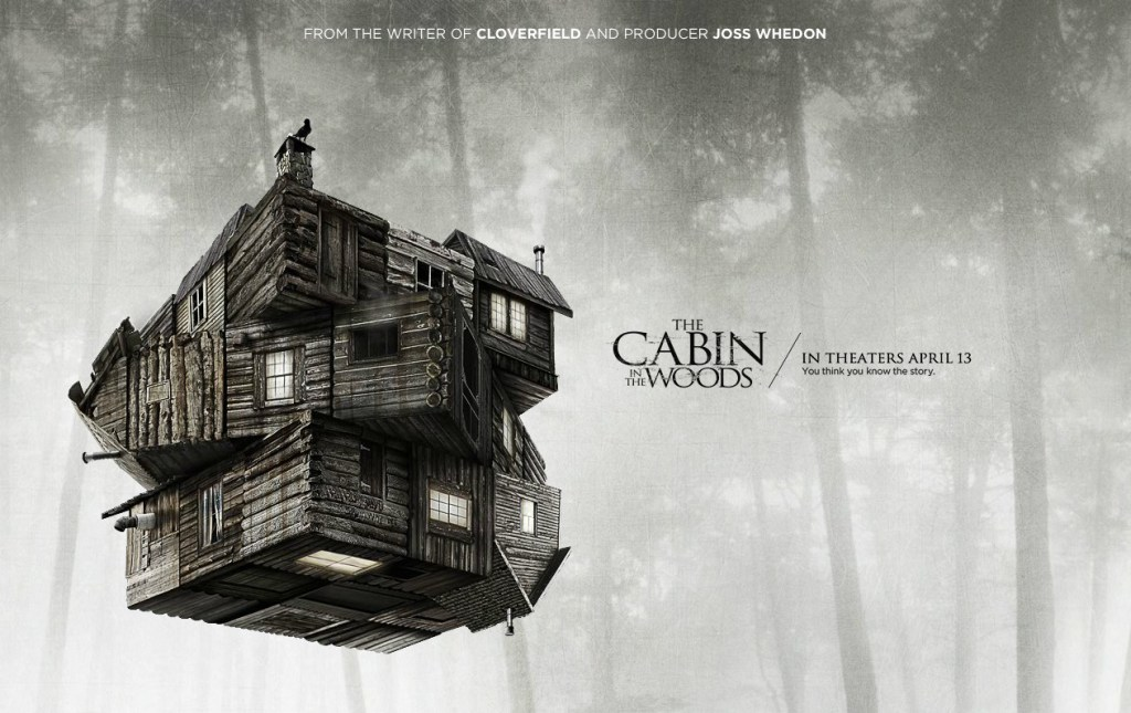 The Cabin in the Woods with Søren and Ari