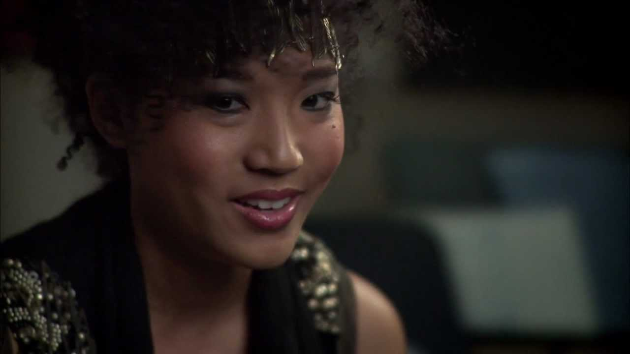 Feet From Stardom Movie Netflix