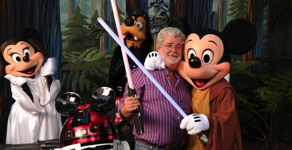 Thibault Talks: The Disney Singularity