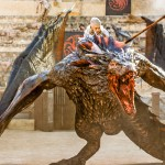 "Stark Contrast: Episode 9 ""The Dance of Dragons"""