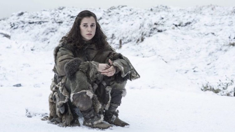 "Stark Contrast: Episode 12 ""Home"""