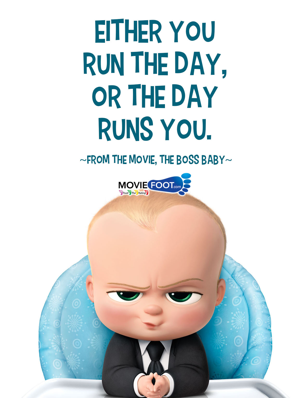 Boss Baby Last Scene The Boss Baby Movie Review Moviefoot