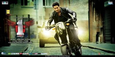 Picture 642909 | Mahesh Babu in 1 Nenokkadine New Wallpapers | New Movie Posters