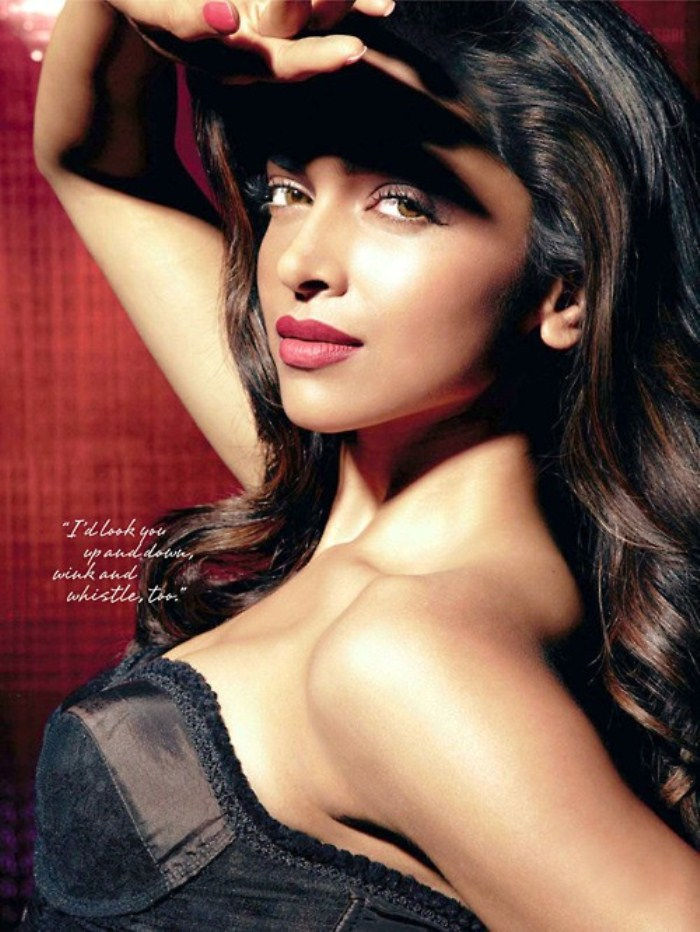 3 Tamil Movie Wallpapers With Quotes Picture 42270 Deepika Padukone Maxim August 2011 Hot