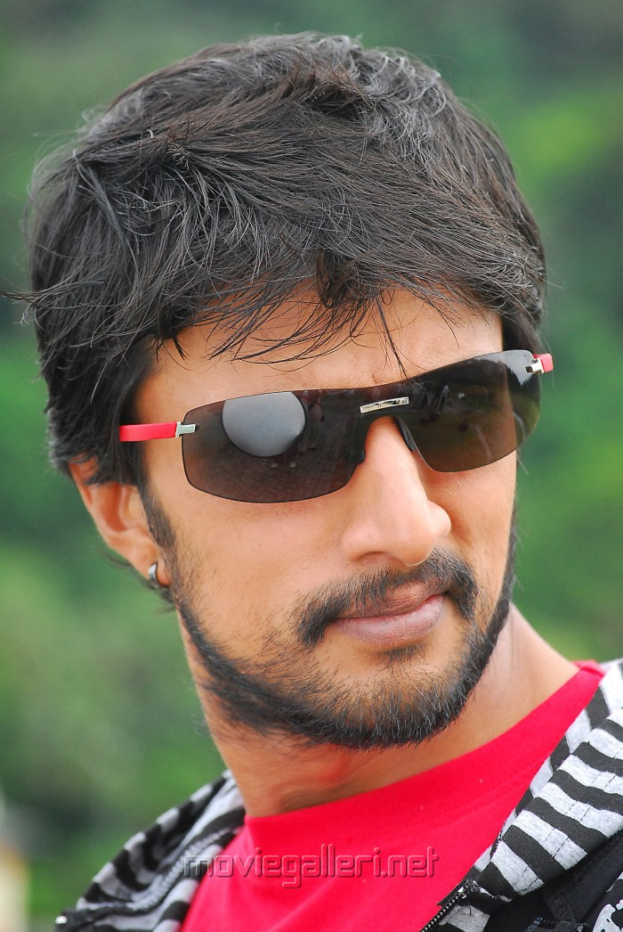 Cute Dance Wallpapers Picture 270985 Kiccha Sudeep Photo Gallery New Movie