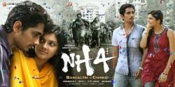 ... , Ashrita Shetty in NH4 Telugu Movie Wallpapers [ Gallery View