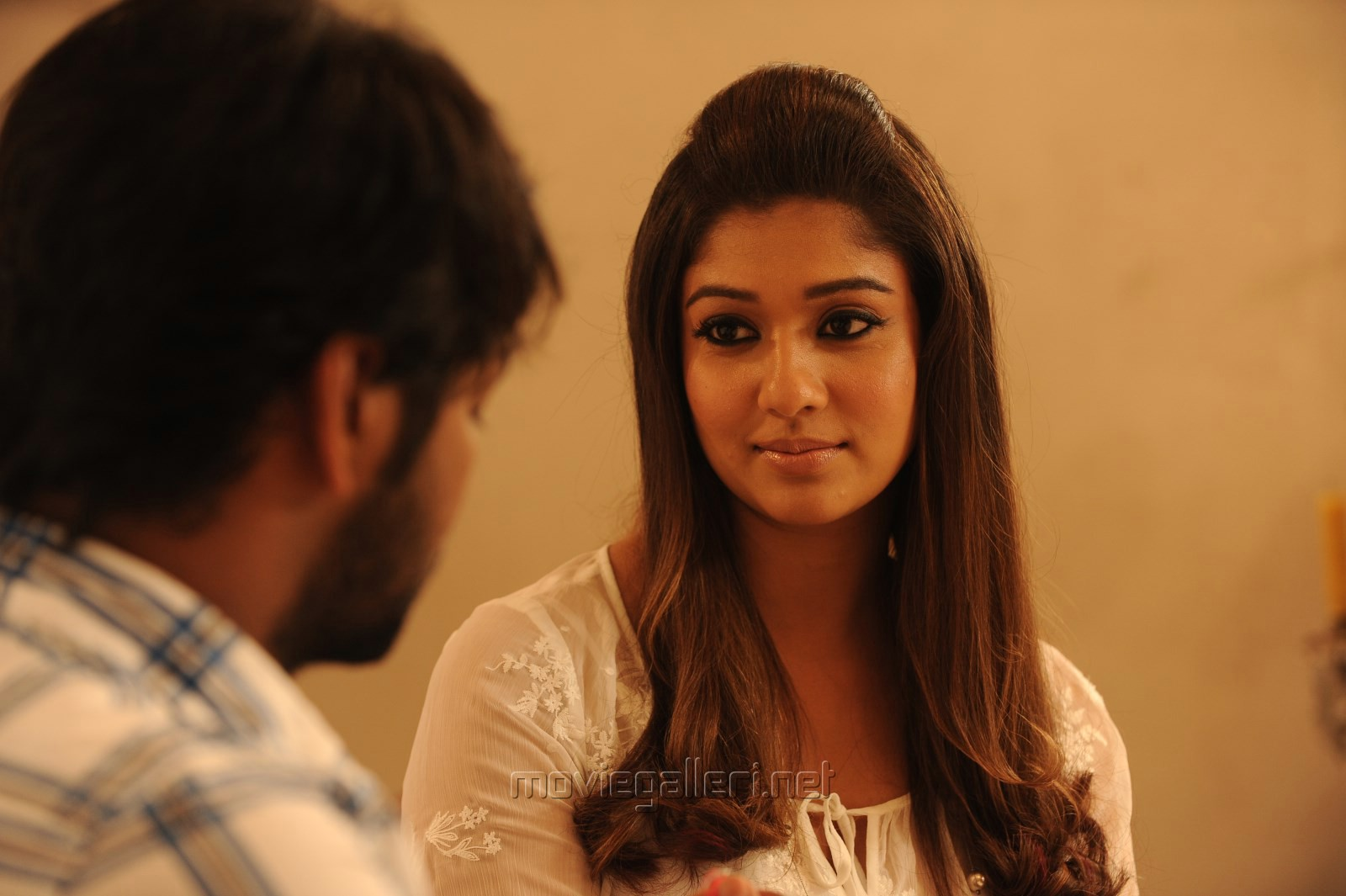 Raja Rani Wallpapers With Quotes Picture 672736 Actres Nayanthara In Raja Rani Movie New
