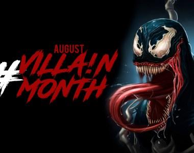 Movie Jabber's PopCulture Now! | Episode #2 | We Kick Off Villain Month