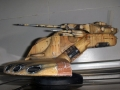 Star Wars Trade Federation Tank - AAT 6 (1)