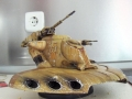 Star Wars Trade Federation Tank - AAT 7 (8)