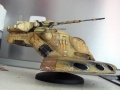 Star Wars Trade Federation Tank - AAT 7 (9)